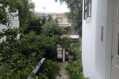 Green escape in Attica-Private house in Vrilissia - Vrilissia