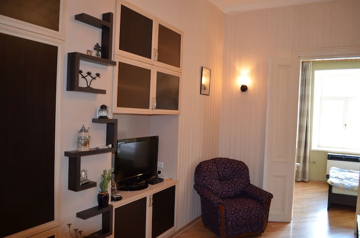 Hoody's Home - Tbilisi - Appartement