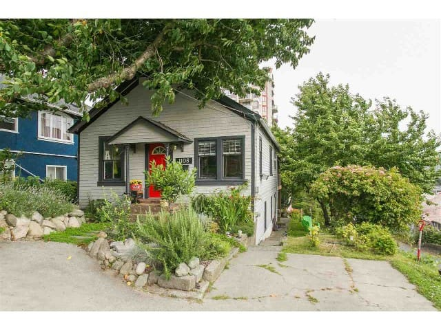 Spacious & welcoming 2 bedroom suite - New Westminster - Huis