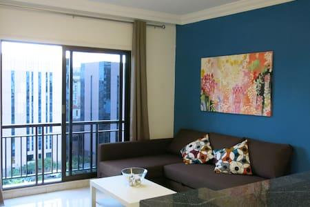 Apartamento en Zona Centro - Apartment