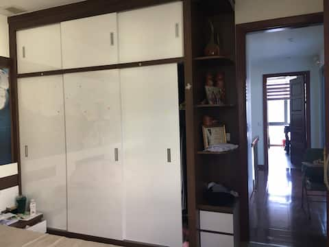 Nice room in new spacious villa for rent