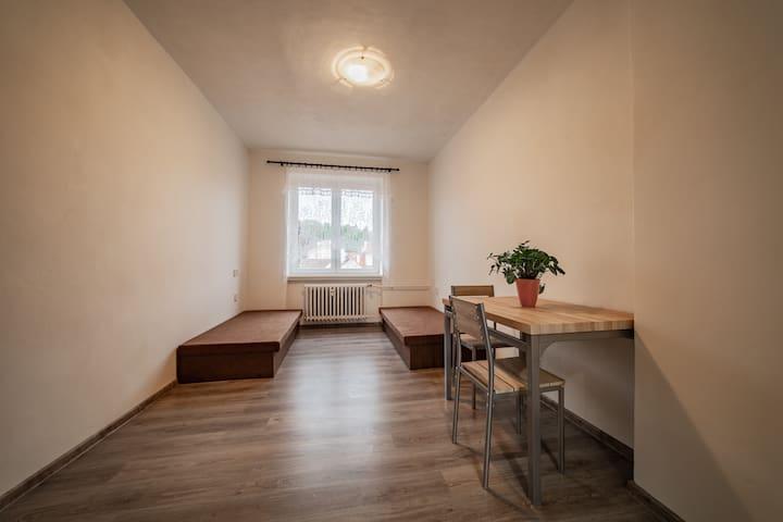 Apartmán Žatec 3