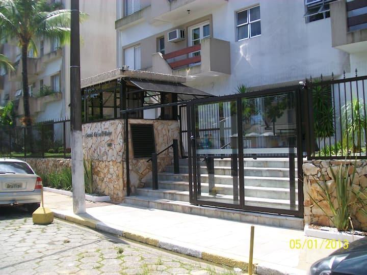 Lindo apartamento próximo a praia e bom preço!!!