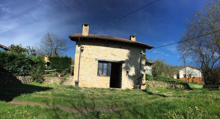 Cabaña La Llosa de Campuredondu - Vallés - Mökki