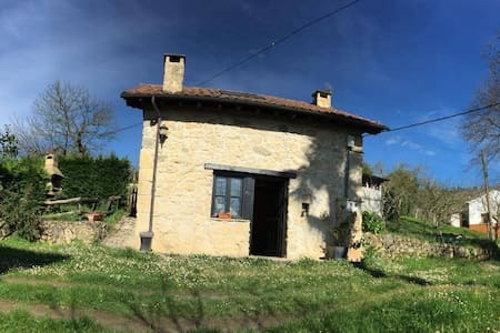 Cabaña La Llosa de Campuredondu - Vallés - Zomerhuis/Cottage
