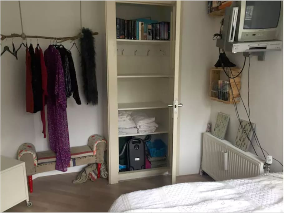 Lovely apartment amsterdam middle of the jordaan for Appartamenti amsterdam jordaan