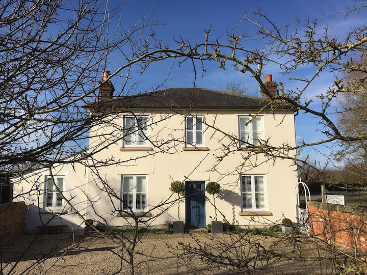 SmallBrook  Bed and Breakfast twin or double room