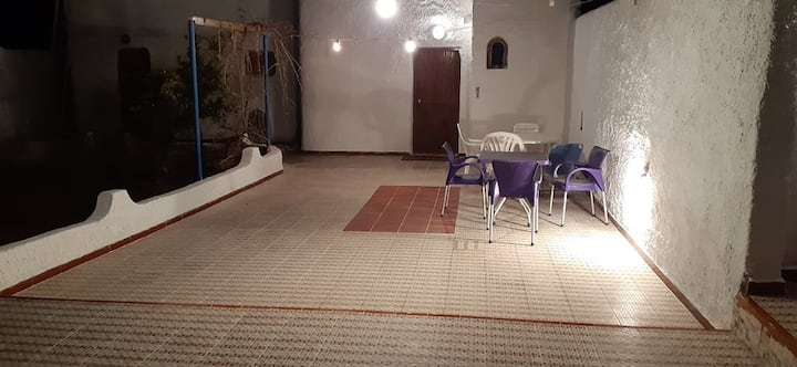 maison dhot tourisme mzab