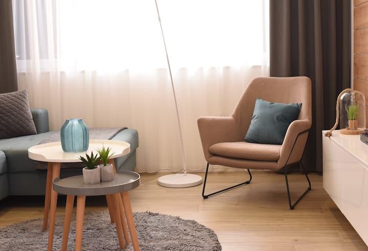 New cozy apartment in Old Town - SPERANZA****
