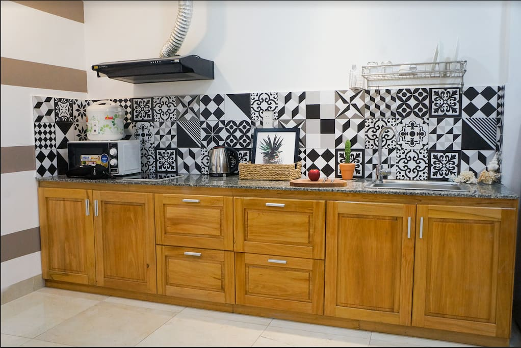 Private Kitchen for you