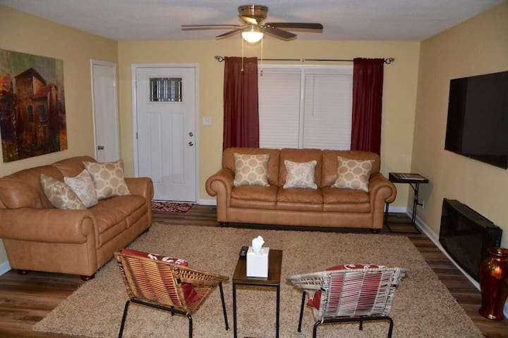 R&S Guesthouse Fayetteville/Fort Bragg