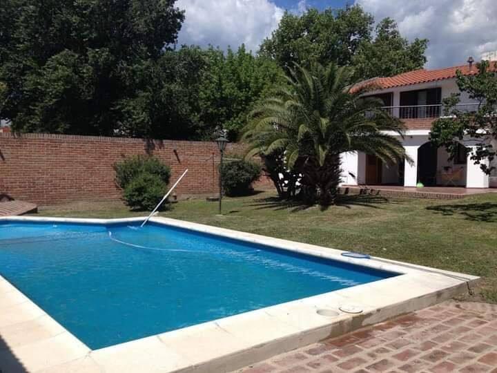 Monoambiente céntrico con piscina Cosquín