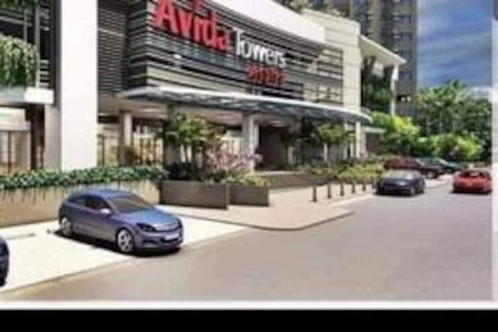 Avida tower studio unit cagayan de oro