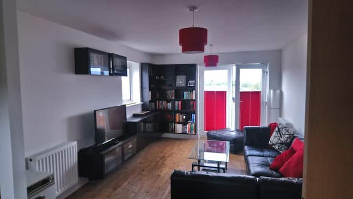 New Build 2-Bedroom Apartment