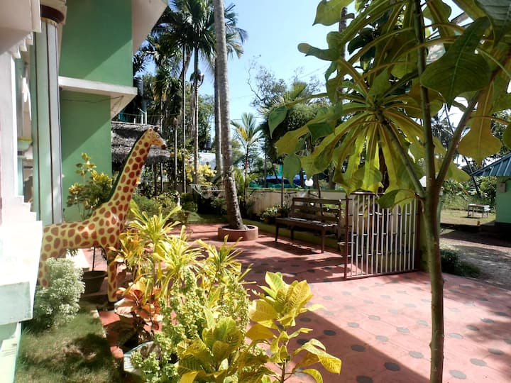 Green Garden Ayurvedic Resort