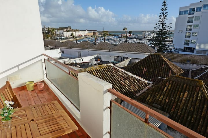 Marina View Apartment - Faro - Appartement