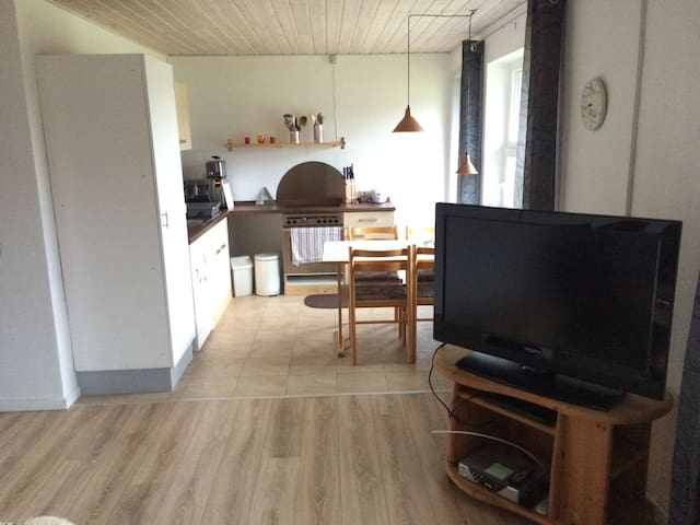 Holiday-Apartment - Carpe Diem I - Tinglev - Appartement