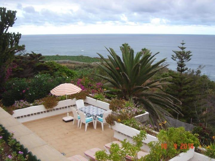 Apartment 7 (sea view) - Finca El Rincon