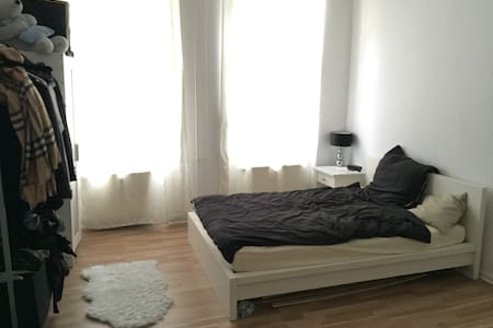 Cosy Apartment in Berlin Wedding - Berlin
