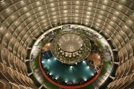 Top floor at RAJHANS BELLIZA: 2BHK luxurious flat