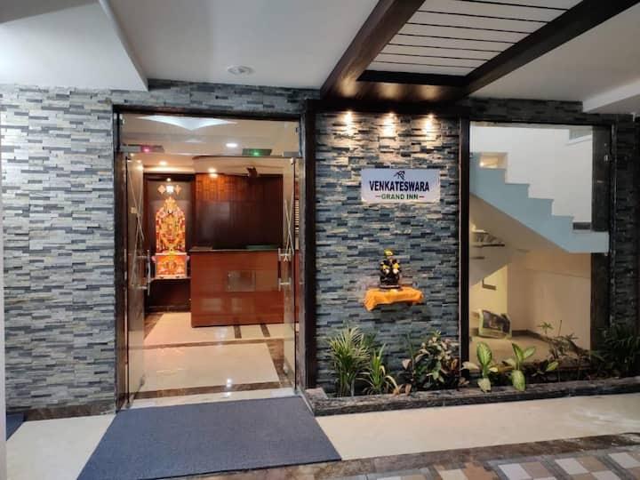NB VENKATESWARA GRAND INN Hotel