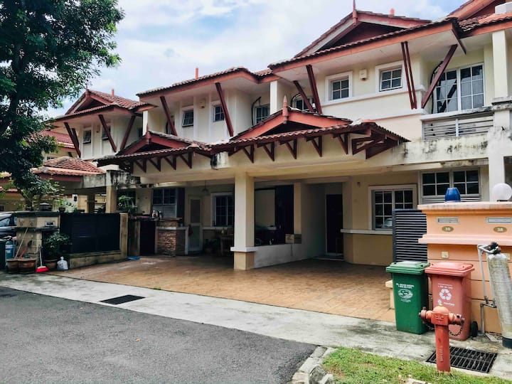 PICC ⭐ Inst. Kanser ⭐ Hos. Putrajaya ⭐ Ambassador