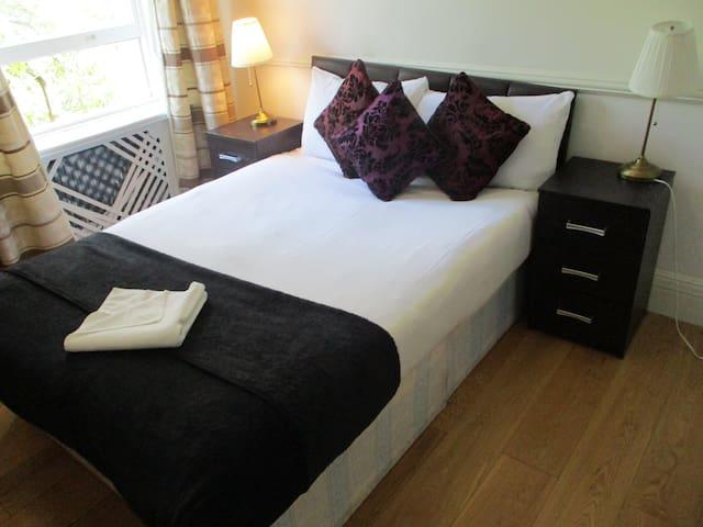 Kensington double room