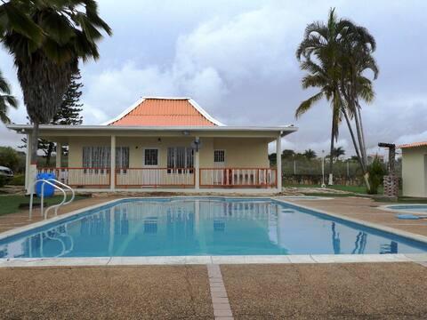 Villa Anita (MINIMO Díez personas)+10 👨👩👧👦P