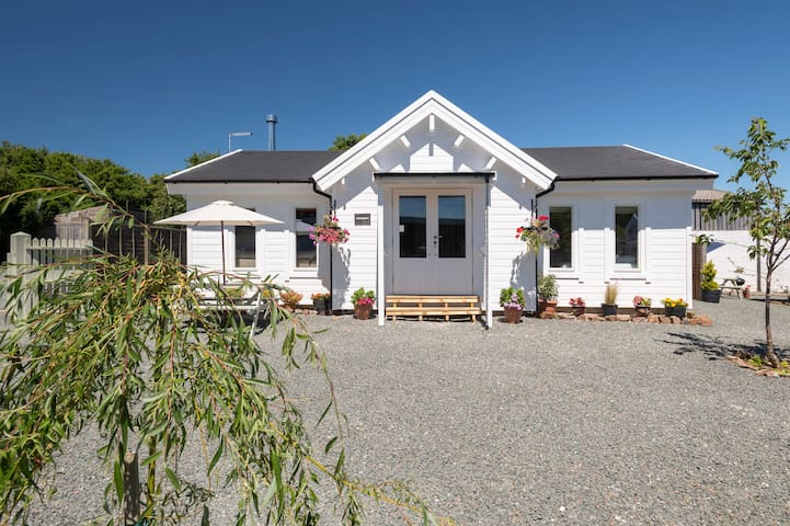 Sandymouth Lodge, Bude