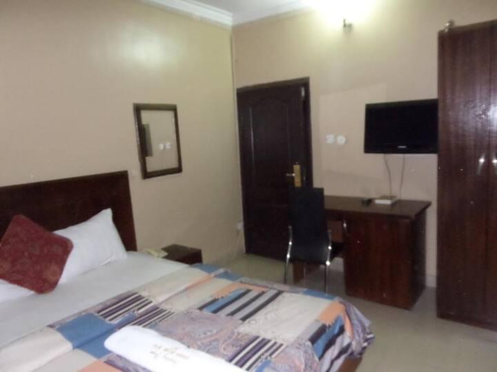 Golden Destiny Hotel - Executive