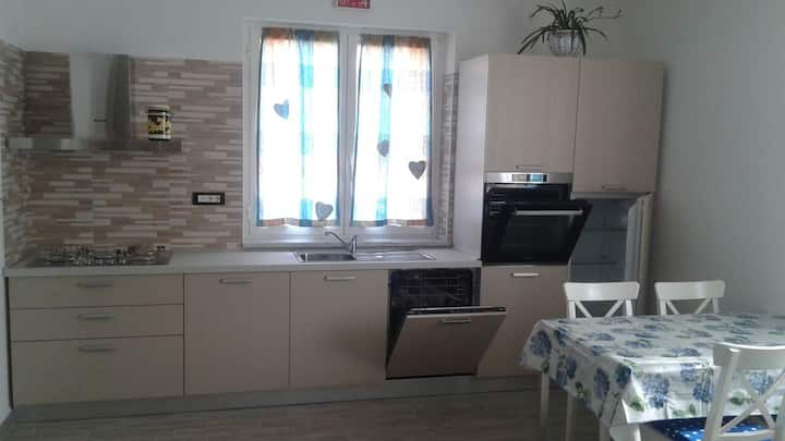 L'Antica Via - Apartment for Rent