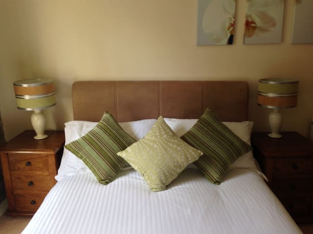 Double room-Standard-Ensuite