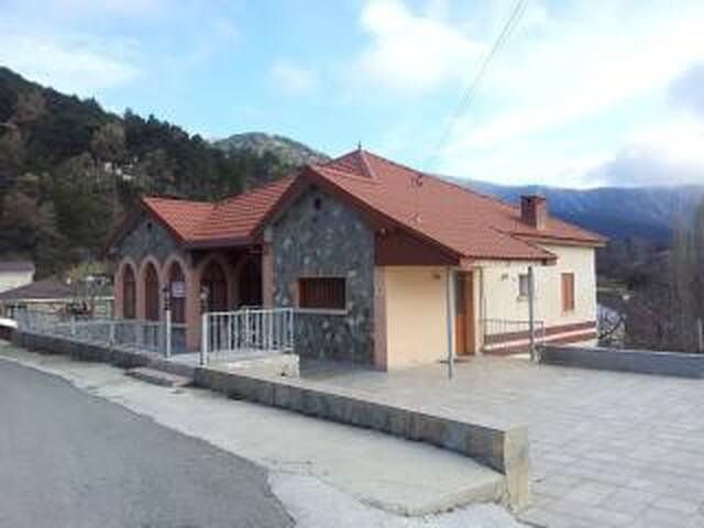 George's Mountain House