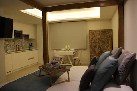 Romantic Loft Ventura