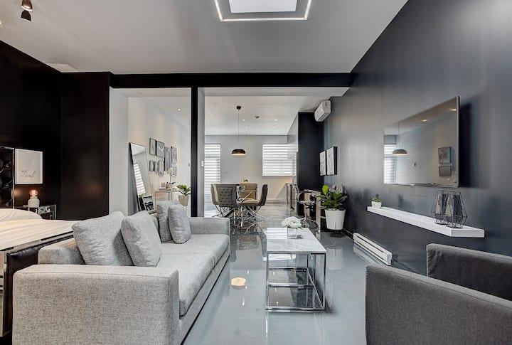 3202 - Loft 1 chambre à louer dans le Sud-Ouest