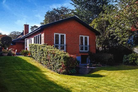 230m2 Villa (Rungsted Kyst) - Rungsted Kyst - Willa