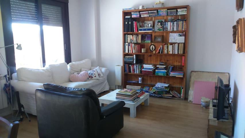 Habitación/es en casa adosada. - Valdeolmos - House