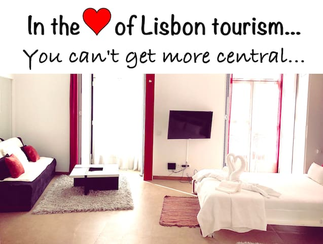 ★Central★Premium Street★Tourism★Shopping★Lift★A/C