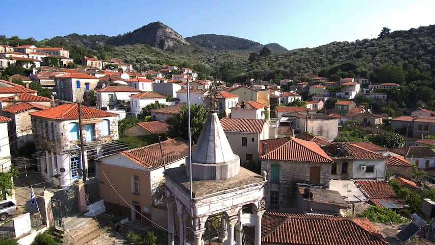 Asomatos Traditional Village Guesthouse