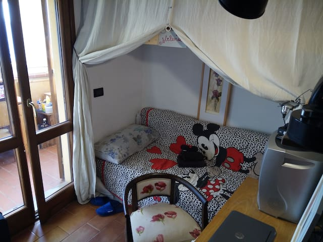 Single room in Mugello area 35 mins from Florence