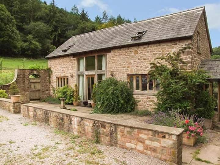 The Lodge Farm Barn