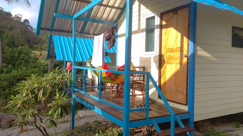 Lakchai resort bungalow