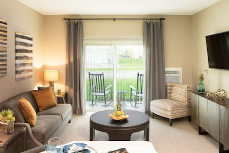 Stay as long as you want | 2BR in Williston