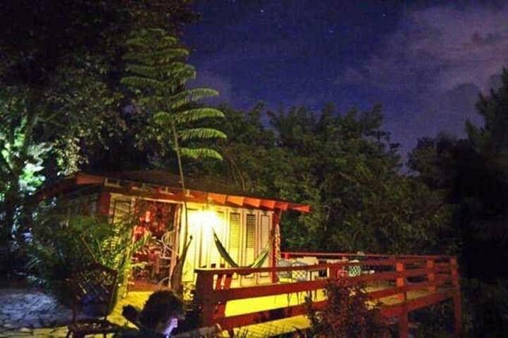 Casa ecológica para los amantes de la naturaleza