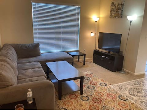 1 BR Cozy Apartment in Frisco near Gate of Prosper