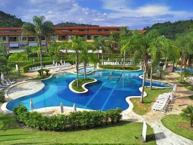 Apartamento Angra dos Reis Promenade Resort- Melia