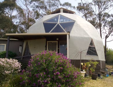 Dome Sweet Dome,  Blue Mountains
