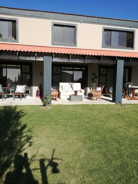 Tranquility on Ibiza