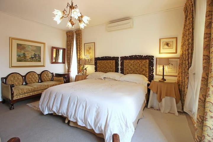 Luxury Room - Room 3 photo 3
