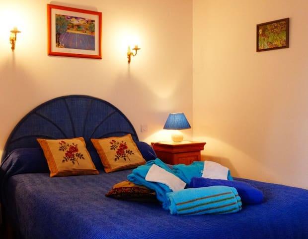 Chambres d'hôtes à la campagne - Saint-Palais - Bed & Breakfast